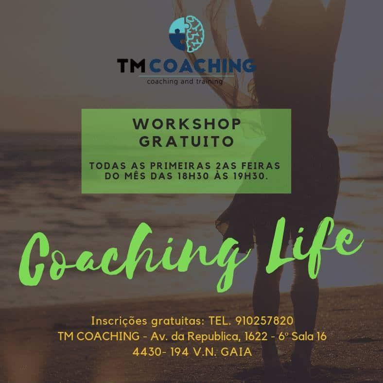 Formações TM Coaching