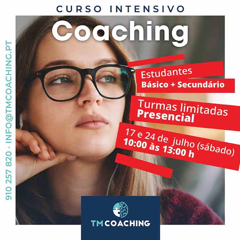 Identificar os princípios fundamentais do processo de coaching para a motivação dos alunos.