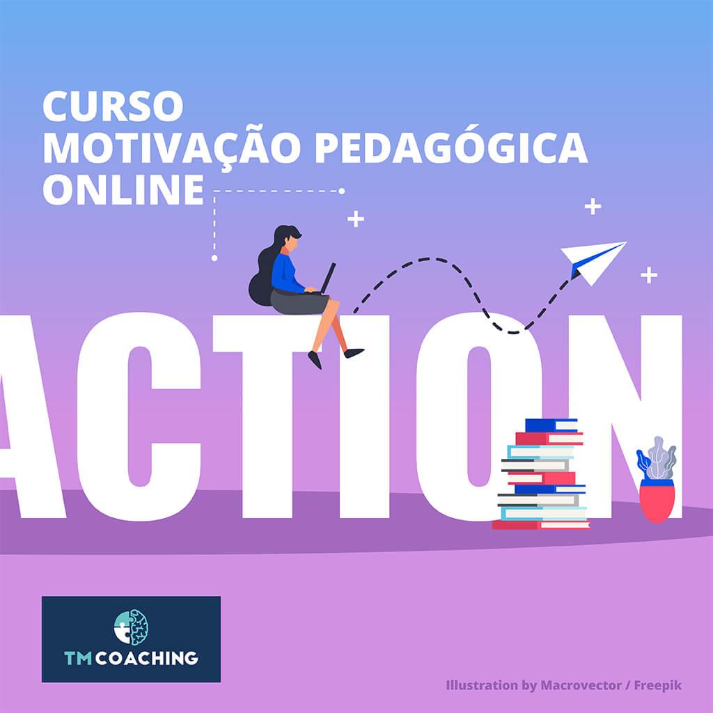 Motivação Pedagógica Online